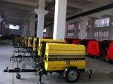 Трейлер башни освещения металла галоидный (RPLT-6000K)