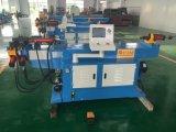강철 관을%s Plm-Dw38CNC 자동적인 관 구부리는 기계