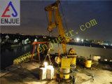 100t рычага поворотной цапфы морской кран с системы AHC