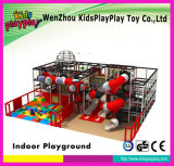 Jeux pour enfants Plastic Slide Playground Equipment Indoor Soft Play