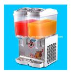 Sc-Lj18L-1 kühlen heiße Saft-Zufuhr-Maschine/Saft Dispencer für Verkauf ab
