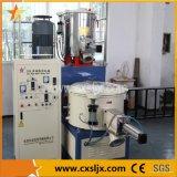 SRL Vertical da Série Z de Aquecimento/Refrigeração Misturador de plástico de alta velocidade