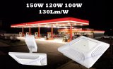 Lieferanten-Tankstelle-Kabinendach des Fabrik-Preis-100W der Tankstelle-LED beleuchtet helles IP65