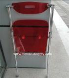 Acrylkind-Möbel für Babay Stuhl (BTR-Q3005)