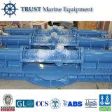 Tipo meccanismo di comando dello sterzo di ARIETE idraulico marino