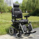Надежная складная электрическая кресло-коляска с Ce