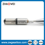 High Precision Small Planetary Gearbox Metal Gears para Smart Pen