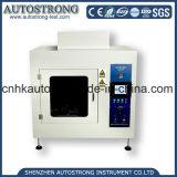 Glow Wire Tester IEC60695-2-1 IEC60695-2-13 UL 746a elettrico Apparecchiature per il test