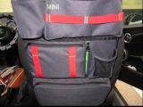Мешок инструмента мешка школы логоса бондаря рюкзака мешка хранения способа миниый (1PC/set)