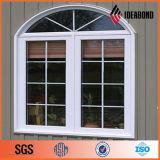 Colante de silicone Ideabond para exterior (8600)