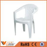 Restaurant de plage Bar Garden Use Plastic Chair for Outdoor Furniture