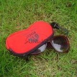 Venta caliente de gafas de sol de neopreno bolsa, bolsa de gafas, caso de gafas de sol (PP0005)