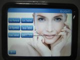 ND de la E-Luz IPL RF: Equipo de la piel de la belleza del laser de YAG