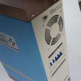 Inverseur hybride d'énergie solaire de Snat 12V/24V/48V 3000W pour le système solaire à la maison