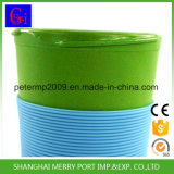 Umweltfreundliches natürliches Bambuscup des Fabrik-Preis-Großverkauf-100%