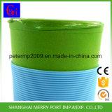 Umweltfreundliches natürliches grünes Bambusmilch-Cup des Großverkauf-100%