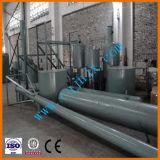 Hot to Europe Usado Equipamento de purificação de óleo lubrificante
