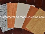Bobina di alluminio ricoperta colore