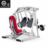 Da ginástica lateral da máquina Osh031 da imprensa do pé do ISO equipamento comercial da aptidão
