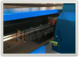 Machine de découpage de plasma de commande numérique par ordinateur de conduit de la CAHT, acier inoxydable coupé par coupeur de plasma