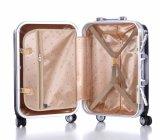 Buena calidad nuevo diseño de aluminio marco de equipaje de viaje (XHAF021)