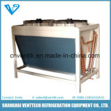 Refrigeradores de agua de glicol para plantas de calefacción y centrales eléctricas