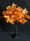 Décoration Maple Tree LED Light
