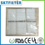 Удалите пыль и пыльцу H11, H12, H13 фильтр выходящего воздуха HEPA