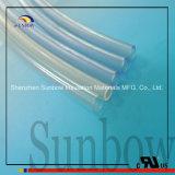 UL 300V 600V Tube transparent en PVC extrudé Chine fabricant