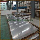 装飾的な版SUS304の熱間圧延のステンレス鋼シート