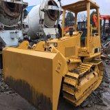 Niveladora hidráulica usada equipo de la oruga de la correa eslabonada de la maquinaria de construcción del gato D3c de los E.E.U.U. para la venta