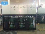 Compresor de la cámara fría o de la conservación en cámara frigorífica y unidad de condensación