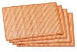 Diagramas de bambu Ecológico Cup Coaster toalhas de mesa