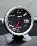 ターボCammusセンサーのゲージ