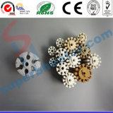 Cordierita de la alta calidad de cerámica para los calentadores de la bobina