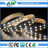 Economia de energia 12V SMD5050 tira de LED flexível para luz de fundo