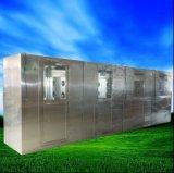 Acquazzone di aria di serie Ss304 per stanza pulita