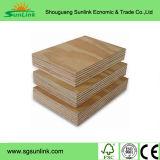 Furniturteのための商業合板/Bintangorの合板