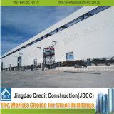 Хороший смотреть, сильный, пакгауз стальной фабрики низкой стоимости