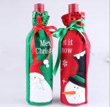 Reeksen van de Fles van de Leveranciers van Kerstmis van de Gift van Kerstmis de Promotie