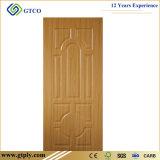 Prix bon marché de la mélamine HDF Panneaux de porte pour les portes de la décoration de la peau