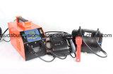 Sud315hのHDPEのプラスチック管のバット融接機械