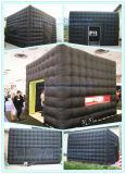 Cube Gonflable Salle de Réunion Stand Gonflable