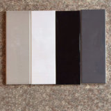 100X400mm Pure Color Matte Ceramic Kitchen Bathroom Wall Tile