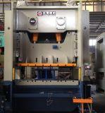 Máquina aluída dobro da imprensa de potência de 160 toneladas