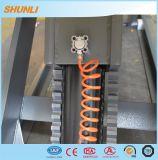 L'allineamento di rotella idraulico approvato Ce Scissor l'elevatore