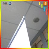 El soporte de la bandera rueda para arriba con la certificación En71 para la visualización (TJ-S054)
