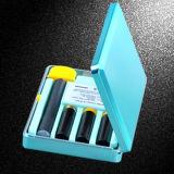سجائر إلكترونيّة ([د5082-متل] زرقاء رمل إنهاء)