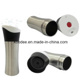 Double Wall Stainless Steel Vacuum Flask (KD-185)