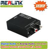 디지털-투-아날로그 오디오 변환기 (HDV-2M)